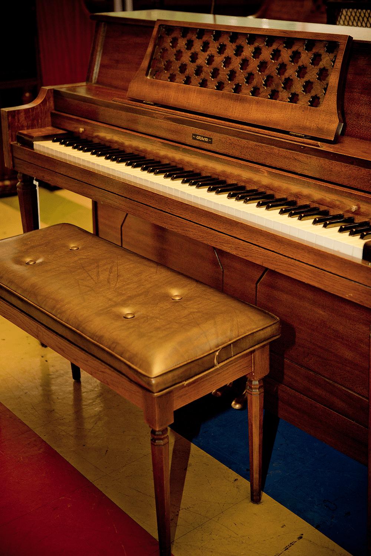 Grand Pre-Owned Piano