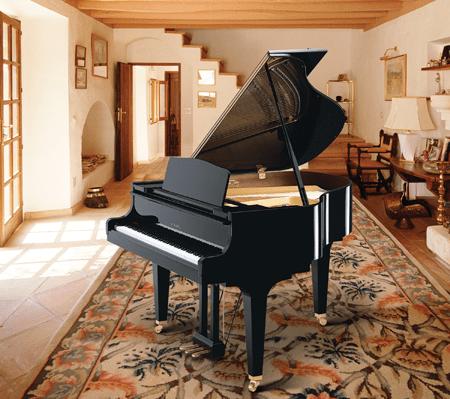 Kawai Piano Augusta, GA