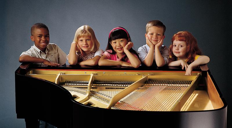 5 Ways Parents Can Nurture a Love for Music in Their Child
