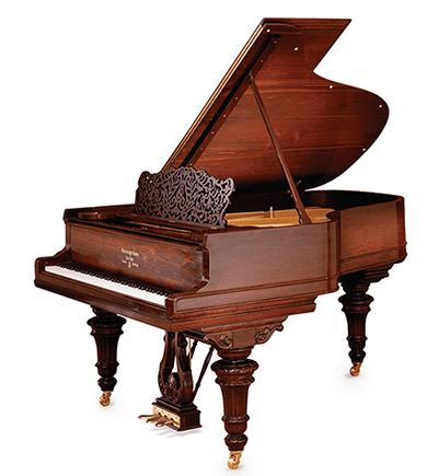 Augusta, GA Piano Appraisals