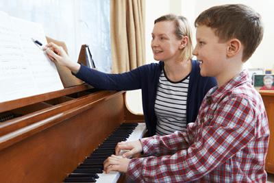 Augusta, GA Piano Lessons