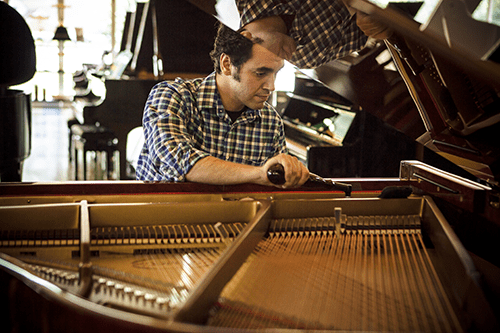 Piano Tuning Augusta, GA