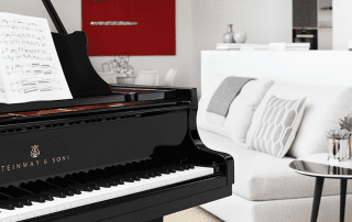 What Type of Piano Is Best For Me?