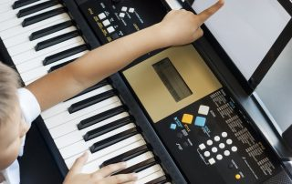 turners keyboards digital pianos