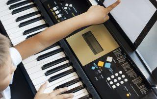 turners keyboards digital pianos