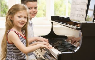 encourage piano practice