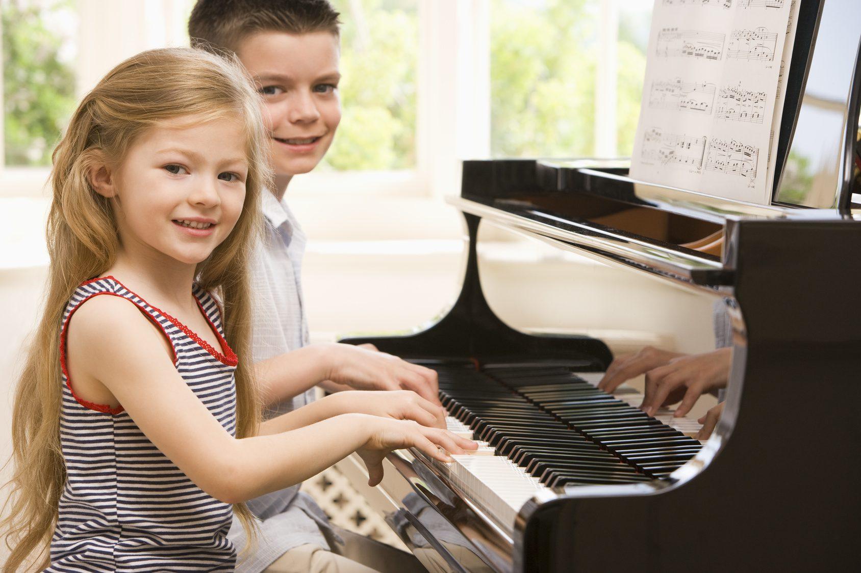 encourage piano practice