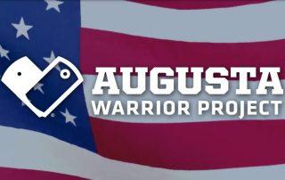 augusta warrior project