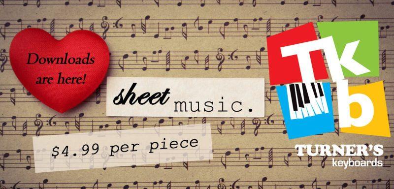 Sheet-Music-4.99