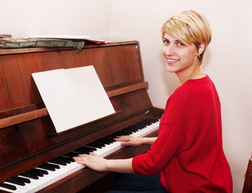 10 Reasons WHY learning to play the piano, as Adults, is AWESOME!