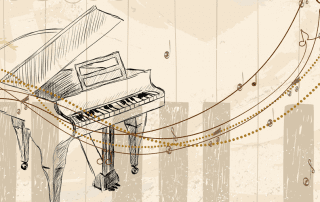 Why You Should Store Your Piano in Climate Control Storage