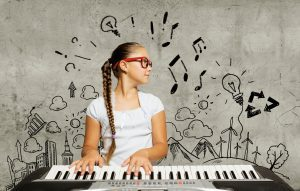 piano lesson distraction