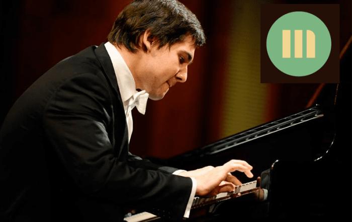Chopin and Beethoven