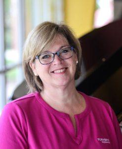Wendy Moody