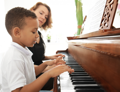 What you might not realize about your Piano Teacher…