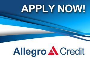 Apply for Allegro Credit