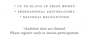 Steinway Piano Competition 2