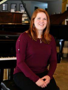 Jolene Long Piano Teacher
