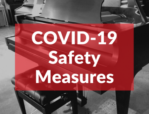 COVID-19 Safety: Yours is Our #1 Concern!