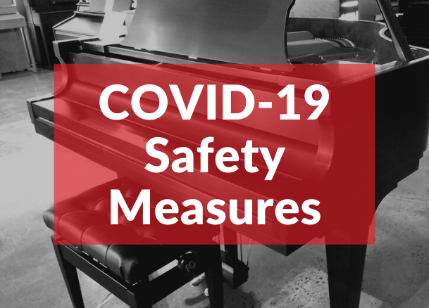 COVID-19 Store SAFETY Update